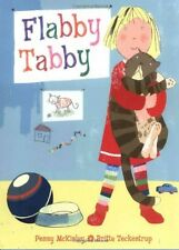 FLABBY TABBY - KIDS STORY BOOK - BEDTIME STORIES - FUN EASY READING