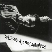 Dan Sartain - Vs. The Serpientes (CD 2005) New