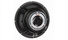 "NEW Eminence Legend BP102-4 10"" Bass Guitar Speaker"
