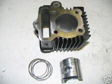 Honda CT70 CT90 XR80 CRF70 Cylinder Boring XL CL CB SL