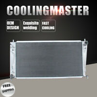 3 Row Aluminum Radiator For Ford F-150 F-250 Series Expedition Lobo V8 99-10 AT