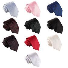 Breite Herren-Krawatten & -Fliegen aus Polyester als