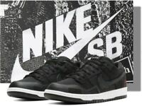 Nike SB Dunk Low Wasted Youth (Special Box) Black Size 9 Brand New
