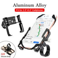 2019 GUB Aluminum Phone Holder For Motorcycle Bicycle Bike MTB Handlebar