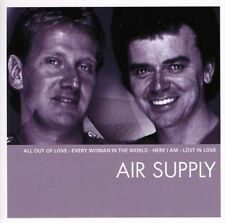 Essential by Air Supply (CD, Feb-2009, EMI Music Distribution)