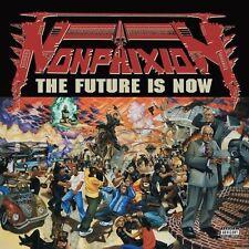 Non-Phixion - The Future Is Now [New Vinyl LP]