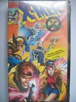 VHS X-MEN LA NOTTE DELLE SENTINELLE SIGILLATA  (S9)