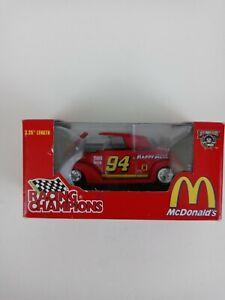 McDonald's Racing Champions 94 1998 diecast car NASCAR Ford Bill Elliot 50th Ann