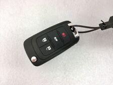 Chevrolet GM OEM 10-15 Camaro Keyless Entry-Key Fob Remote Transmitter 23335583