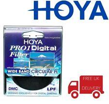 Hoya 67mm Pro1 Digital Circular Polarizer Filter (UK Stock)