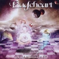 EAGLEHEART - Dreamtherapy - CD - 164957