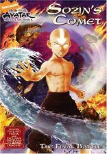 Sozins Comet: The Final Battle (Avatar)