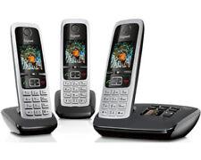 Überspannungsschutz HD Voice Schnurlose Telefone der Mobilteile 3