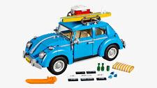 Original VW Lego Käfer Blau Beetle Bausatz 6R5099320