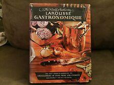 Larousse Gastronomique: Encyclopedia Of Food, Wine & Cookery by Prosper Montagne