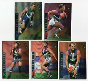 1996 Select Classic Centenary Series Fremantle Dockers (pick from list)