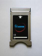 ASTON SECA CAM