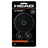 HEAD XTREME SOFT Overgrips Grip Tape Tennis Badminton Squash Rackets OverGrip