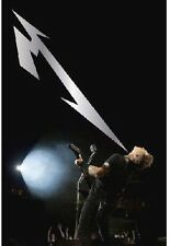 Metallica: Quebec Magnetic Blu-ray Region ALL