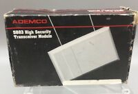 HONEYWELL SECURITY 5883H WIRELESS TRANSCEIVER ADEMCO VISTA SECURITY ALARM *G10*