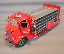 Nib Danbury Mint 1938 Gmc Coe Coca Cola Delivery Truck Never Displayed Minty !