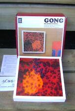 ANCIEN GONG DE PORTE SONNETTE DESIGN 70 SEVENTIES N1765
