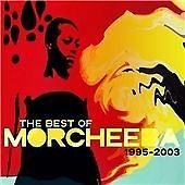 The Best of 1995-2003, Morcheeba, Very Good Double CD