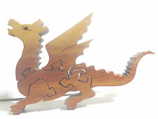 Judy Peterson FanTaminals Wooden Winged