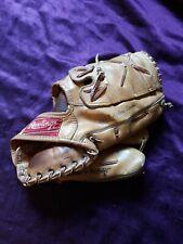 Rawlings Baseball Glove/Mitt  - Mickey Mantle -RHT-Rare BSMM Model