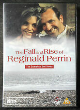The Fall And Rise Of Reginald Perrin DVD: Complete BBC Second Series FREEPOST