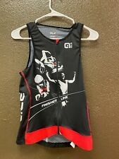 Alé Cycling Triathlon Tank - Men's Xs-Xxl