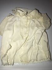 Terri Lee Rayon Blouse 1950s Clothing Doll