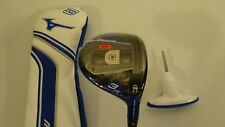 Mizuno Golf GT180 Fairway #3 Wood 15* Kuro Kage70 Graphite Stiff Flex