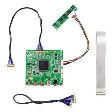 HDMI LCD Controller Board For 4K LCD LQ133D1JW33 LQ156D1JW04 NV156QUM B156ZAN03