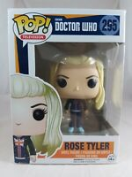 Television Funko Pop - Rose Tyler - Doctor Who - No. 295