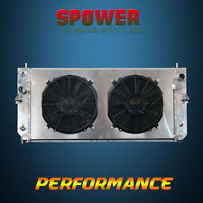 52484076 GM3010153 New Radiator Cadillac Seville 1998-2000