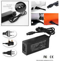 42V 2A Power Supply Charger for Xiaomi Electric Skateboard Scooter SW1