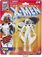 Marvel Legends Storm X-Men Retro Wave 1 Action Figure 6-Inch PREORDER