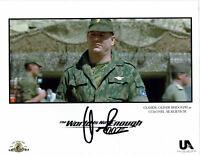 Claude Oliver Rudolph - 007- original handsigniertes Großfoto - hand signed