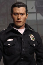 Genisys The terminator 5 1/6 New T1000 Lee Byunghun Headplay Asia Headsculpt