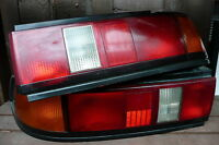 Toyota MR2 MK2 Revision 1 Type Factory Rear Lights 1989-1993 Mr MR2 Used Parts