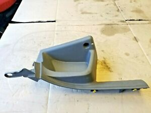 FORD FOCUS 1.6 PETROL 2007 5 DOOR MK2 OSR RIGHT REAR SILL TRIM STORAGE TRAY