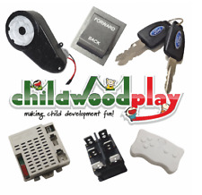 Pre Arranged Spare parts Kids Electric ride on cars jeeps truck.