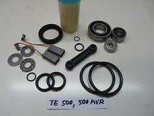 Hilti te 500, te 500 AVR, Kit de réparation, verschleissteilesatz avec détraqué!!!
