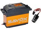Savox SV-0235MG Super Speed Steel Gear Digital 1/5 Scale Servo High Voltage BAJA