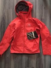 2019 ARCTERYX Beta AR Jacket GORE-TEX® Pro Ember| Size Large | SV LT Alpha