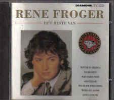 Rene Froger-Het Beste Van cd album