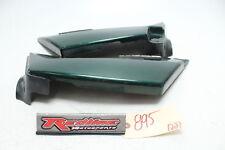 Kawasaki kx750 side cover set