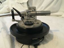 Technics P-AM18201K Tonarmbasis Baugruppe SL1200MK2 SL1210MK2 SL1800 Plattenspieler silber