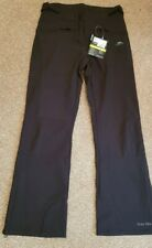 Ladies ~ Trespass ~ Black Performance Outdoor Trousers ~ Size M